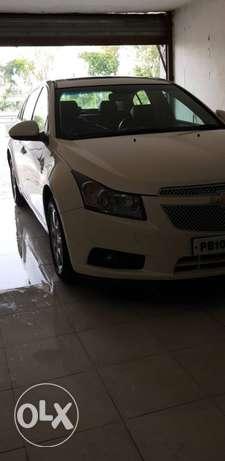 Chevrolet Cruze diesel  Kms