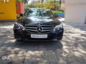 Mercedes-Benz E Class diesel  year