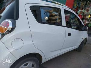 Chevrolet Beat diesel  Kms  year taxi permit