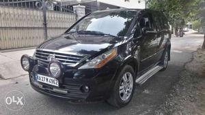 Tata Aria Prestige 4x, Diesel