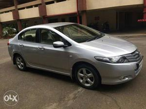 Honda City petrol  Kms