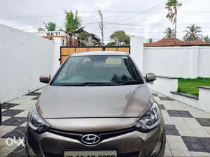 Hyundai I20 diesel  Kms