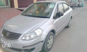 Maruti SX4, CNG fitted along with Registration.