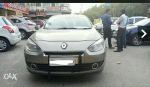 Renault Fluence, , Petrol