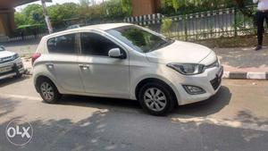Hyundai I 20 Sports Diesel HR 35 Registration for sale