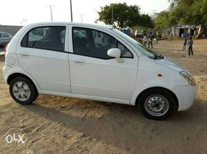 Chevrolet Spark cng  Kms