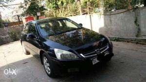 Honda Accord petrol  Kms  year 1st owner