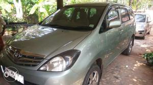 - G3 Toyota innova for sale