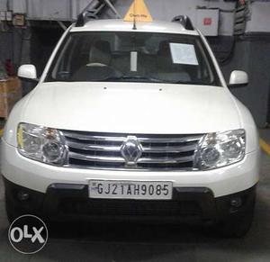 Renault Duster diesel  Kms  year