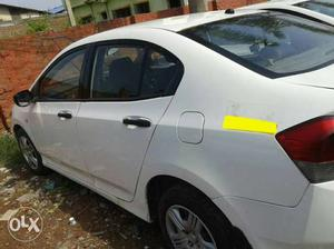 HONDA CITY I-VTEC available for sale.  top