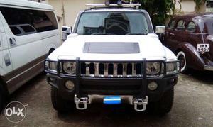 Hummer H3. Single owner.