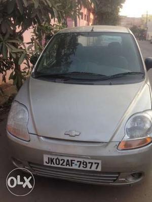 Chevrolet Spark , Jammu No. km driven