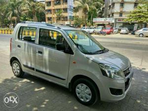 Maruti Suzuki Wagon R , Cng