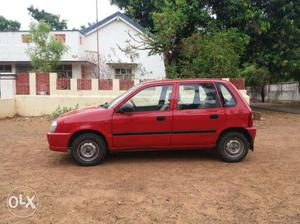 used maruti zen lxi bs iii in amritsar | Cozot Cars