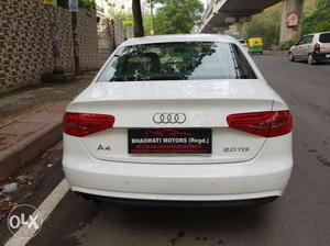 Audi A4 2.0 Tdi (143bhp), , Diesel