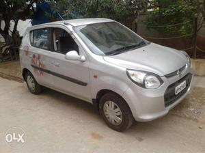 Maruti Suzuki Alto 800 Lxi Anniversary Edition, , Petrol