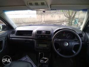 Skoda Fabia diesel  Kms  year