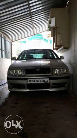 Skoda Octavia petrol 1 Kms