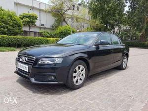 Audi A4 2.0 Tdi (177bhp) Premium Plus, Diesel