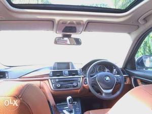 Bmw 3 Series 320d Luxury Line, Diesel