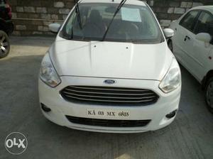 Ford Figo Aspire Trend 1.5 Tdci, Diesel