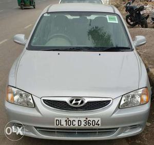 Hyundai Accent Executive, , Cng