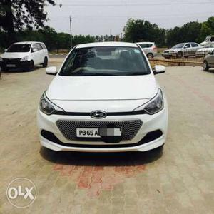 Hyundai Elite I20 Magna 1.2, Petrol