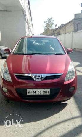 Hyundai I20 Asta 1.4 Crdi 6 Speed, Diesel