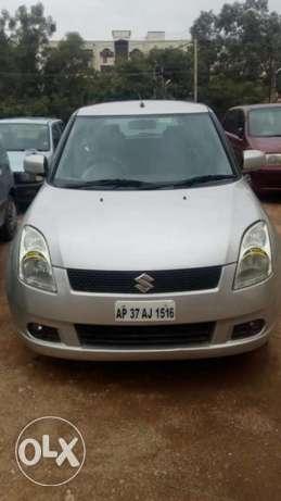 Maruti Suzuki Swift Zxi, , Petrol