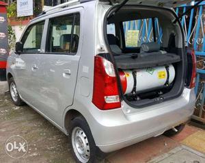 Maruti Suzuki Wagon R 1.0 Lxi Cng, Cng