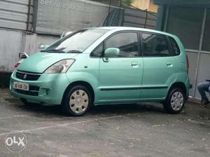 Maruti Suzuki Zen Estilo, Petrol