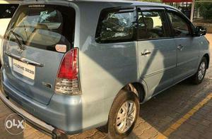 Toyota Innova 2.5 V 8 Str, Diesel