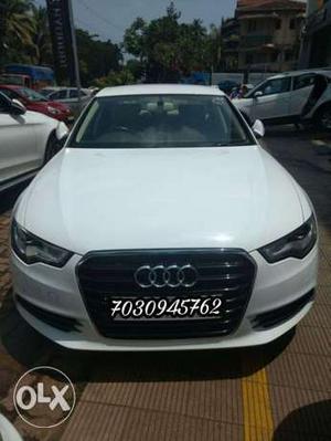 Audi A6 35 Tdi, Diesel