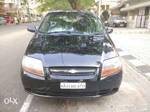 Chevrolet Sail U-va 1.3 Ls, Petrol