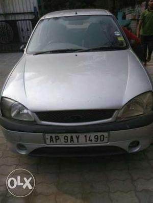 Ford Ikon 1.8 Zxi Nxt, Diesel