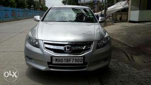 Honda Accord 2.4 Mt, Petrol
