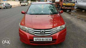 Honda City 1.5 S Mt, Petrol