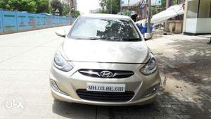 Hyundai Fluidic Verna 1.6 Crdi Sx, Diesel