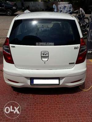 Hyundai I 10 Petrol