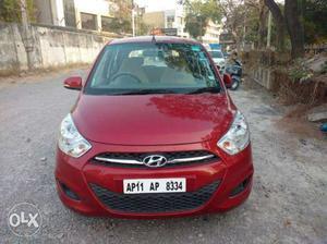 Hyundai I10 Sportz 1.2 At, Petrol
