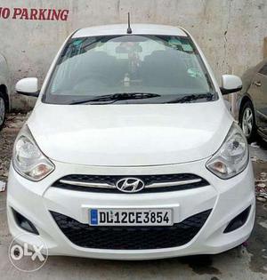 Hyundai I10 Sportz 1.2, Petrol