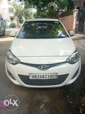 Hyundai I20 Magna 1.2, Petrol