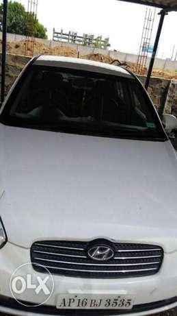 Hyundai Verna Vgt Crdi Sx Abs, Diesel