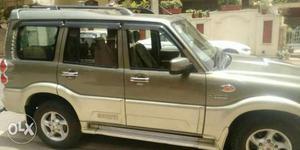 Mahindra Scorpio Sle 2.6 Crde, Diesel