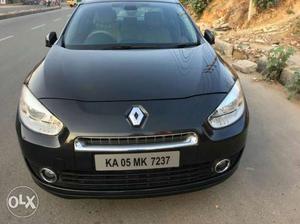Renault Fluence 2.0 E4, Petrol