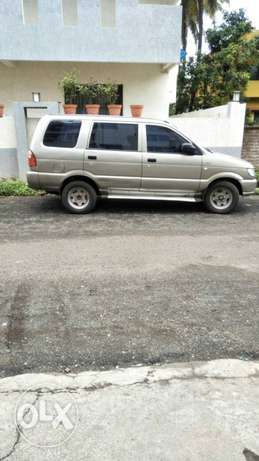 Dec Chevrolet Tavera diesel  Kms MH09-AQ-