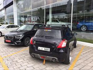 maruti suzuki swift zxi fully modified sports | Cozot Cars