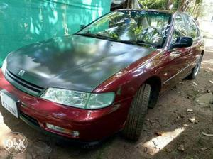 Honda Accord imported petrol  Kms  year