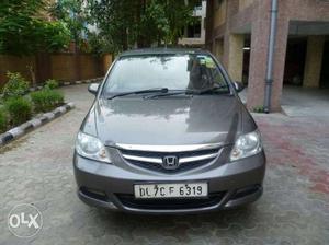 Honda City Zx Exi, , Petrol