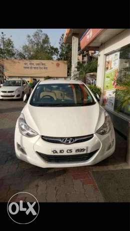 Hyundai Elantra 1.8 Sx Mt, , Diesel